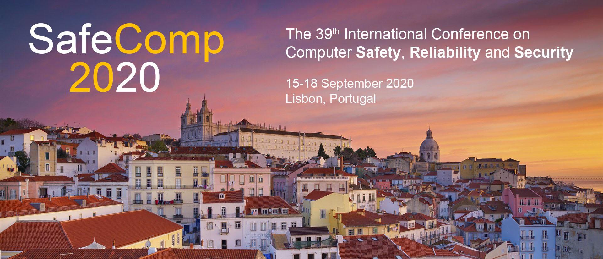 SafeComp 2020